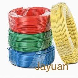 Isolamento de PVC flexível de Cooper Fios e cabos eléctricos