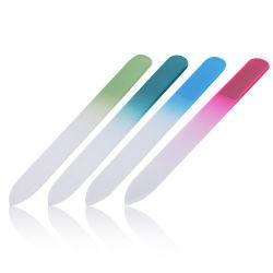 Хрустальное стекло лак для ногтей файл прочного маникюр польский лак для ногтей Art инструменты