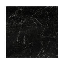 porselein van de Kleur van de Verkoop van 600X600mm poetste het Hete Donkere de Verglaasde Tegels van de Vloer van de Keramiek op