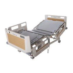 مصنع السعر الكهربائية سرير مستشفى مع نظام وزن سرير وحدة العناية المركزة متعدد الأغراض