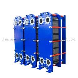 B30b M3 Dichtungsplatte Wärmetauscher für Dampf zu Wasser Wärmeaustausch
