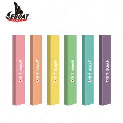 OEM&ODM de e-Sigaret van de Bestseller de Elektronische Sigaret van Vape 400puffs van de Olie van Cbd