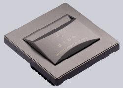 Scheda senza fili nera dell'inserto dell'interruttore di potere di telecomando 240V per l'interruttore di potere