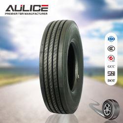 Todas las radiales de acero TBR Tubeless alquiler de la luz de los neumáticos de camiones y autobuses con la autopista de conducción y de larga vida(SNI,ISO,GCC,PC,DOT certificado).