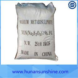 Natrium Metabisulfite voor Technische Rang