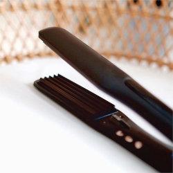 Chave iônicos voltagem dupla cabelos volume cerâmicos Ferramenta de Crimpagem (V183-2)