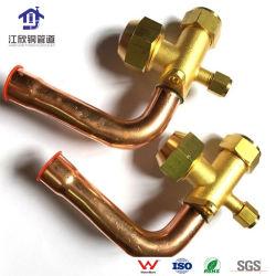 Klimaanlage Teil Rückschlagventil Service Ventil Versorgung Ventil Kühlschränke Rohrverschraubung