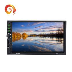 Высокое качество горячей продаж DVD проигрыватель поддерживает GPS/WiFi видео плеер для Android