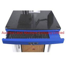 máquina de marcação a laser ultravioleta gravura de precisão