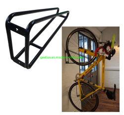 De Muur van de fiets zet Fietsenrek voor de Garage van het Parkeren op