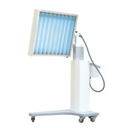 311нм UVB Phototherapy UVA ламп Vitiligo псориаз Микоза Fungoides обращения