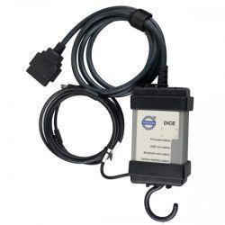 strumento diagnostico dei dadi di 2014D Vida per Volvo
