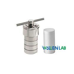 Reattore idrotermale di vendita caldo dell'autoclave di sintesi del laboratorio con l'alloggiamento di PTFE