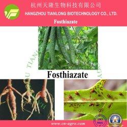 FOSTHIAZATE (96% TC, 10% G, 15% G, 100EC, 150EC, 750EC)-Insecticus, nematicide