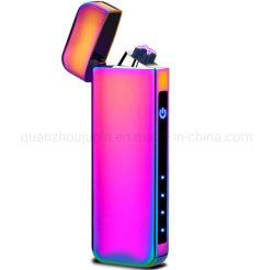 OEM-Mini светодиодный дисплей питания датчика отпечатков пальцев к прикуривателю Arc прикуривателя