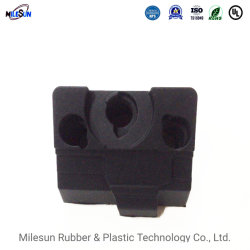 Almofadas de amortecimento de produtos de borracha Milesun & Tapete de vedação para máquinas de Engenharia
