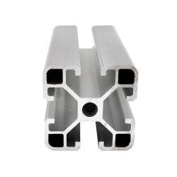 Kit de construction en aluminium du système de prix par kg de ligne de montage de la machine l'Extrusion de profilés en aluminium