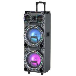 """10"""" LED de alto-falante Bass altifalante exterior altifalante de Karaoke"""
