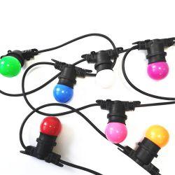 Produit chaud ampoules globe connectable à basse tension