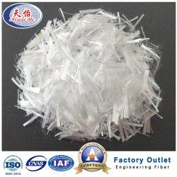 Полипропиленовая чистых химических волокон PP волокна с SGS, сертификация ISO