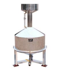 Messende Kraftstoff-Datenträger-kann der bewegliche Edelstahl-Kamin 5L 10L 20L