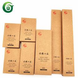 100% упаковка картон Крафт пакет для удобства набора