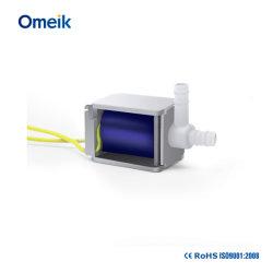 Дешевые 12V 24 В постоянного тока электромагнитного клапана с помощью металлической пластины для простой установки