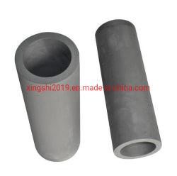 Graphitgefäß des Kohlenstoff-Inhalts-99% für Aluminiumentgasung