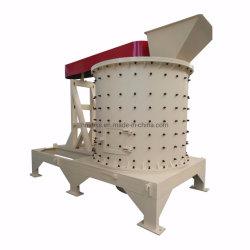 Verticale Concasseur composé pour l'écrasement de laitier de haut fourneau