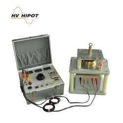 GDML-20S uma corrente de fuga de ensaio para o isolador de plástico reforçado com a haste do núcleo