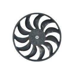 Ventilateur de refroidissement du ventilateur axial commerciale lame en plastique Swirl Fabricant de rotor