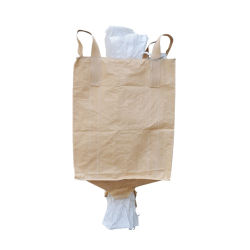 FIBC Big Bag PP Woven Jumbo Bulk Bag 1000kg