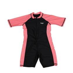 Kind-Badeanzüge zwei/einteilige Kind-Badebekleidung für Kind-Säuglingsbadeanzug-Wasser-Abnützung