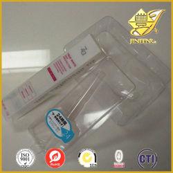 Película de PVC brillante de calidad farmacéutica para empaque de jeringas desechables
