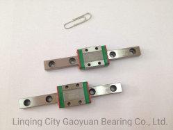 La guía lineal lineal miniatura/carril-guía/guía lineal/Linear Motion rodamiento (MGN MGN/7C9C/MGN MGN/12C15C)