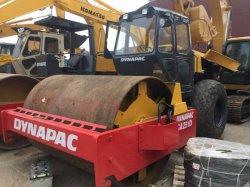 Utilisé DYNAPAC CA251D Compacteur de machinerie de construction route rouleau vibratoire