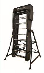 상업적인 체조 장비 Laddermill Cardio 장비
