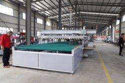 Zx-Bk 4 가장자리 기계 격리 유리제 기계장치 테두리 또는 유리 가장자리 닦는 기계 플로트 유리 기계장치