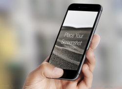 De gros de l'usine d'origine déverrouillé téléphone mobile cellulaire 6/6 Plus avec 16 Go/64 Go/128 Go Smart Phone