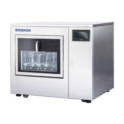 Biobase 120L 220L 320L 420Lの実験室の自動ガラス製品の洗濯機