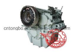 중국 항저우 Advance Marine Transmission Gearbox Hcd2000(어선)