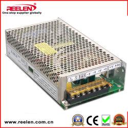 12V 12.5A 150W serie-konstante Spannungs-Schaltungs-Stromversorgungen-Cer RoHS Bescheinigung S-150-12