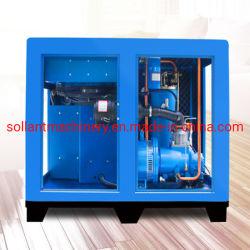 Винтовой компрессор кондиционера воздуха в машину для промышленного оборудования 7.5kw-110квт