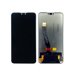 Modulo dello schermo di tocco del quadro comandi dell'affissione a cristalli liquidi delle parti di ricambio dello schermo per onore 8X di Huawei