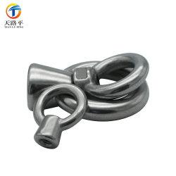 砂型で作るロックか習慣ロープロックまたはステンレス鋼の掛け金