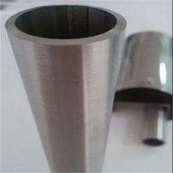 201 304 أنابيب ومواسير دائرية من الفولاذ المقاوم للصدأ ملحوم من الدرجة