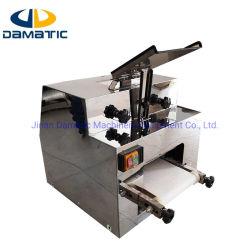 Máquinas de processamento de alimentos/Pequenas Roti Chapati Tortilha Árabe Pita Panificadora/Máquina de Fazer