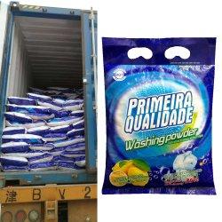 OEM Poeder van de Was van de Hand van de Wasserij van het Schuim van het Fosfaat het Vrije Hoge Detergent