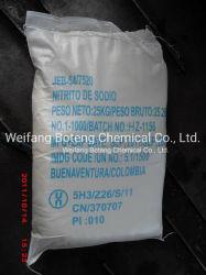 precio de fábrica nitrito y nitrato de sodio con una buena calidad