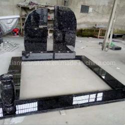China monumento de granito/lápida/lápida/Memorial para entierro
